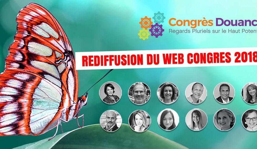 Haut-potentiel : un congrès en ligne pour vous déployer