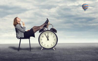 Comment s'assurer du temps de qualité et profiter de cette énergie si particulière qu'est la rentrée !
