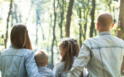Rester un couple quand on est parents