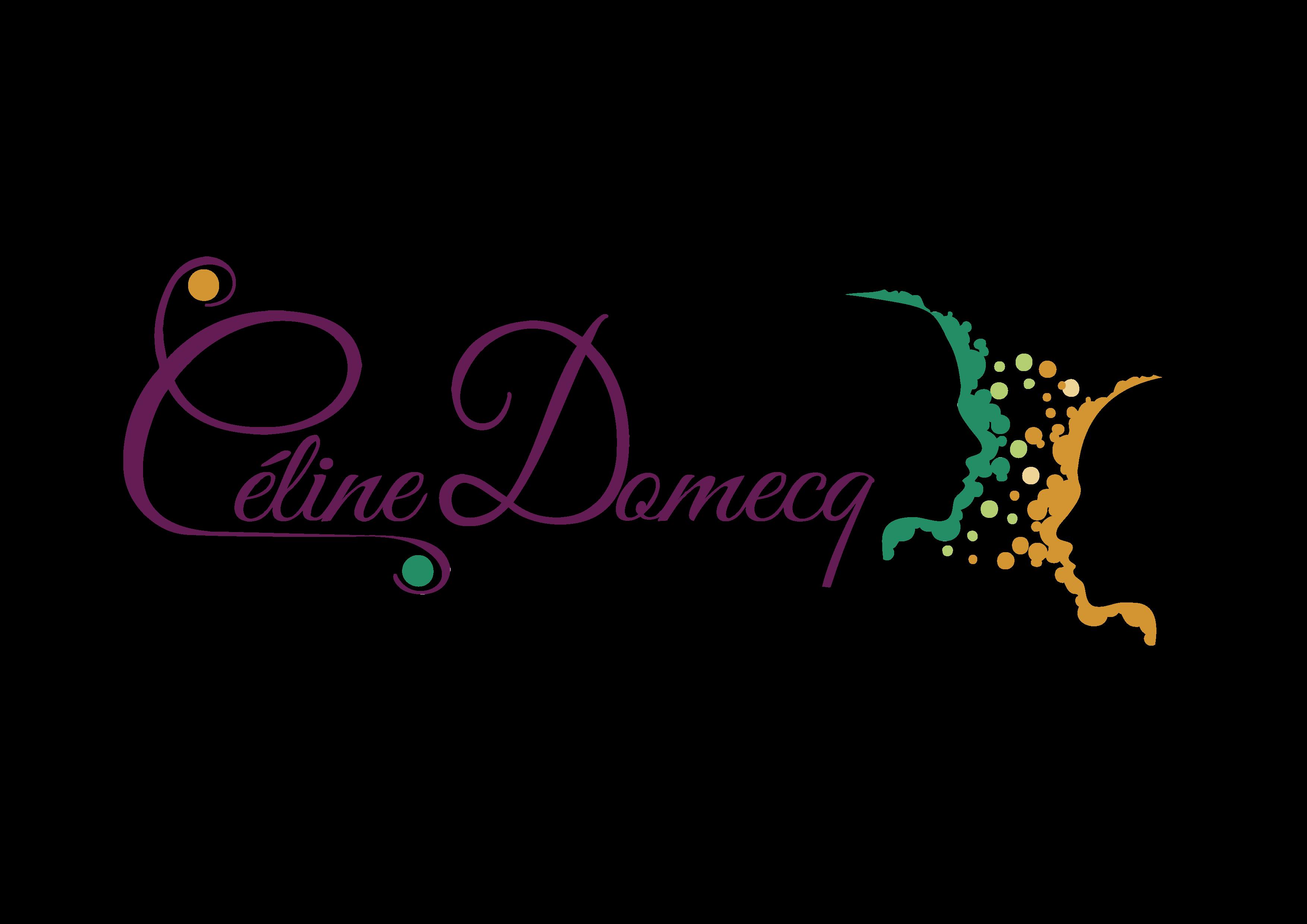 Céline Domecq, thérapeute