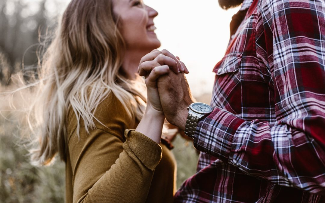 Être Heureux en Couple : Quand les émotions s'en mêlent