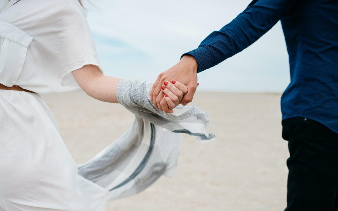 Routine dans le couple : un choix