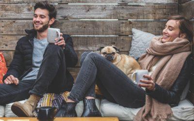 La communication dans le couple : un réel défi pour beaucoup d'entre nous