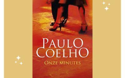 """"""" Onze Minutes """" de Paulo Coelho – Roman Développement personnel"""