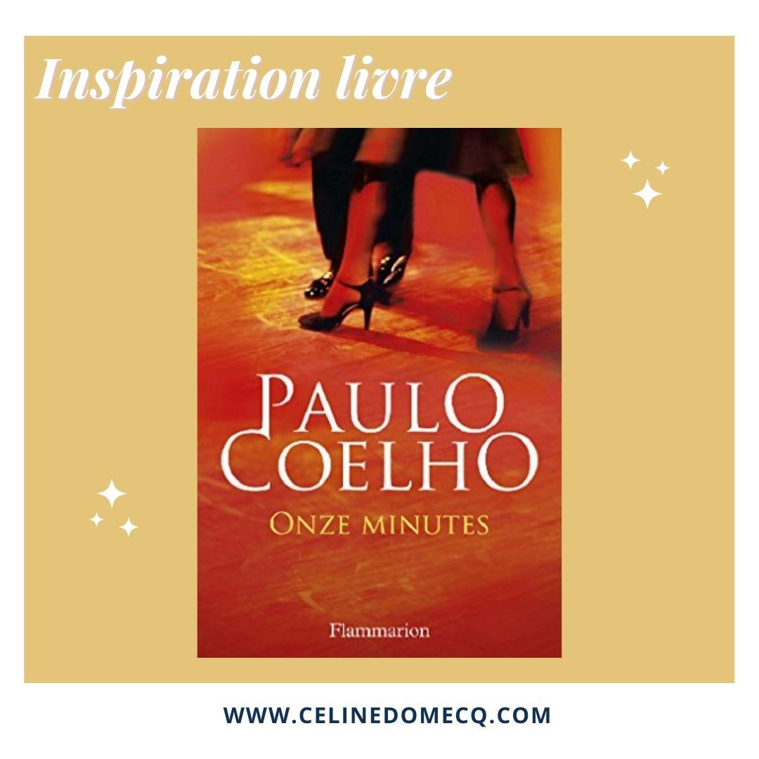Chronique Onze Minutes Paolo Coelho